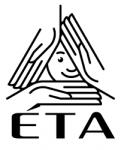 ÉTA Országos Szövetség logó