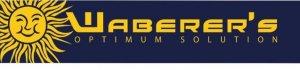 Köszönjük a Waberer's International Nyrt. támogatását!